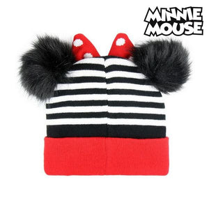 Bonnet enfant Minnie Mouse 2645 | leadershopping.fr