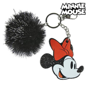 Porte-clés Minnie Mouse 75087 | leadershopping.fr