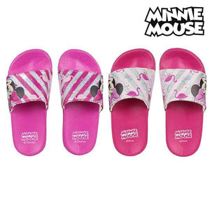 Tongs de Piscine Minnie Mouse 73806 | leadershopping.fr