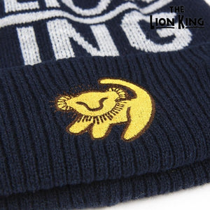 Bonnet et gants The Lion King 74324 Gris (2 Pcs) | leadershopping.fr