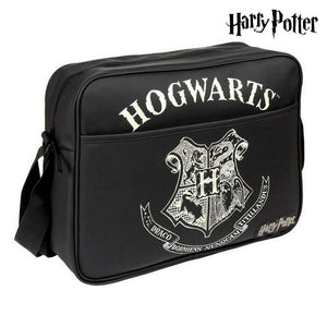 Sac à Bandoulière Harry Potter Noir | leadershopping.fr