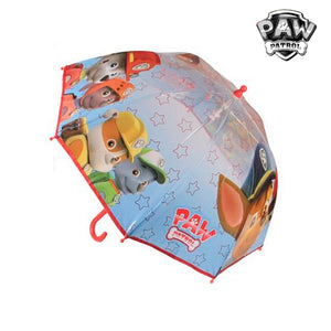 Parapluie Bulle The Paw Patrol 90767 (63 cm) | leadershopping.fr