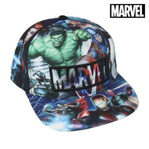 Casquette enfant Marvel 1042 (58 cm) | leadershopping.fr