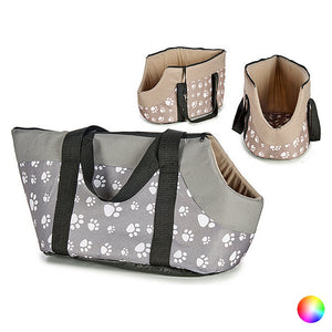 Cage de Transport Mascow (42 x 24 x 26 cm) | leadershopping.fr