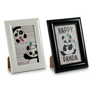 Cadre photo Gift Decor (1 x 19 x 14 cm) | leadershopping.fr