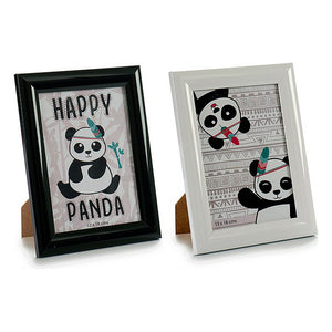 Cadre photo Gift Decor (1 x 21,5 x 16,5 cm) | leadershopping.fr