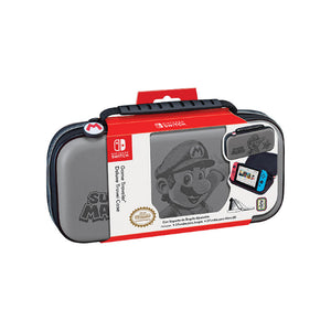 Coffret pour Nintendo Switch Ardistel Traveler Deluxe NNS46G Super mario bros™ | leadershopping.fr