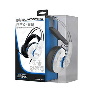 Casques avec Micro Gaming BFX-80 PS5 | leadershopping.fr