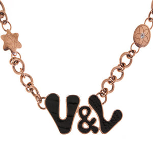 Collier Femme Victorio & Lucchino VJ0265CO | leadershopping.fr