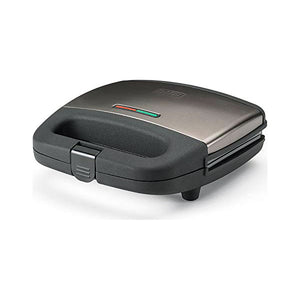 Machine à sandwich Black & Decker BXSA751E 750W