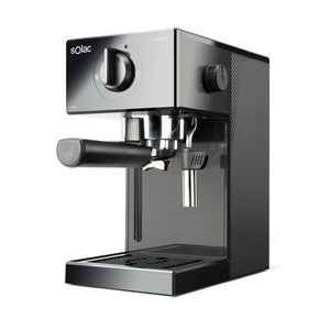 Café Express Arm Solac CE4502 Squissita Easy Graphite 1,5 L 1050W