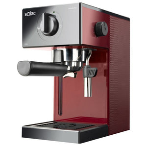 Café Express Arm Solac CE4506 Squissita Easy Wine 1,5 L 1050W | leadershopping.fr