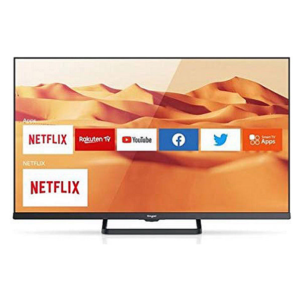 "TV intelligente Engel LE3282SM 32"" HD LED WiFi Noir"