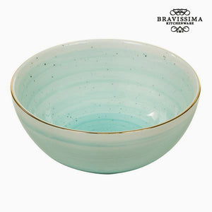 Bol Porcelaine - Collection Queen Kitchen | leadershopping.fr