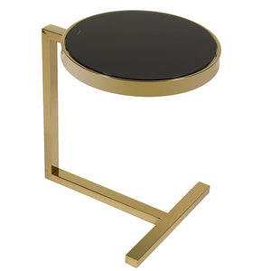 Table d'Appoint (43 x 43 x 55 cm) | leadershopping.fr