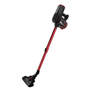 Aspirateur Balai et Manuel Cyclonique Cecotec ThunderBrush 520 600W 0,5L Rouge | leadershopping.fr