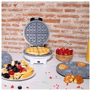 Gaufrier Cecotec Fun Gofrestone 3in1 700W | leadershopping.fr