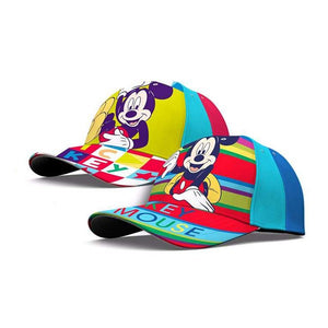 Casquette enfant Mickey Mouse