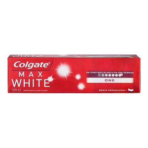 Dentifrice Blanchissant Max White One Colgate (75 ml) | leadershopping.fr