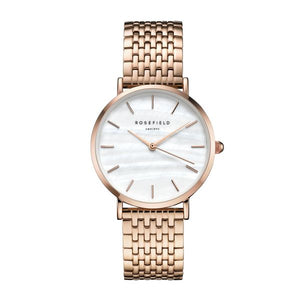 Montre Femme Rosefield UEWR-U20 (33 mm) | leadershopping.fr