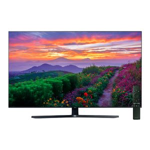 "TV intelligente Samsung UE65TU8505 65"" 4K Crystal Ultra HD Dual LED WiFi Noir"