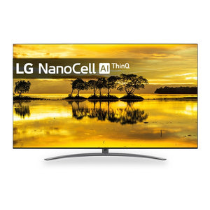 "TV intelligente LG 75SM9000 75"" 4K Ultra HD LED Nanocell WiFi Noir"