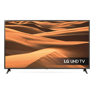 "TV intelligente LG 55UM7000 55"" 4K Ultra HD D-LED WiFi Noir"