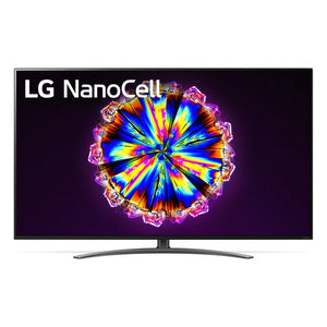 "TV intelligente LG 55NANO916NA 55"" 4K Ultra HD NanoCell WiFi Noir"