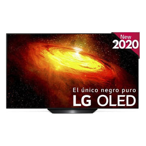"TV intelligente LG 65B9S 65"" 4K Ultra HD OLED WiFi AI ThinQ Noir"