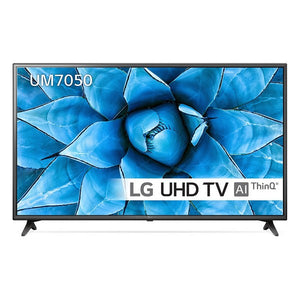 "TV intelligente LG 55UM7050PLC.AEK 55"" 4K Ultra HD LED WiFi"