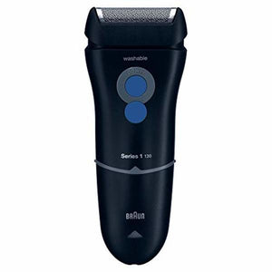Rasoir Electrique Braun 130S-1 Bleu (Refurbished A+) | leadershopping.fr