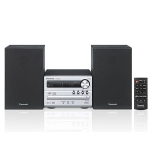 Hi-fi Panasonic SC-PM250EC-S Bluetooth 20W | leadershopping.fr