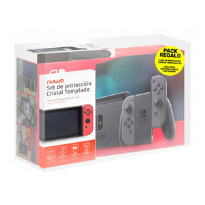 "Nintendo Switch Nintendo 6,2"" LCD 32 GB WiFi Gris 