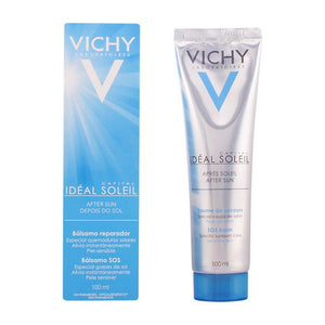 After Sun Capital Soleil Vichy (100 ml) | leadershopping.fr