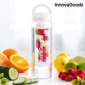 Bouteille à Filtre pour Infusions InnovaGoods | leadershopping.fr