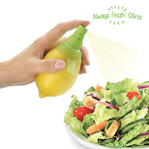 Spray à Agrumes Always Fresh Citrus | leadershopping.fr