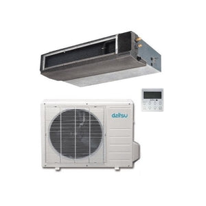Air Conditionné pour Conduits Daitsu ACD30KIDB 7300 fg/h R32 Inverter A++/A+ | leadershopping.fr