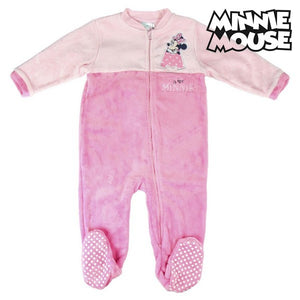 Pyjama bébé Minnie Mouse 74692 Rose