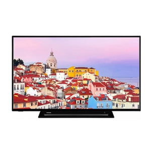 "TV intelligente Toshiba 43UL3063DG 43"" 4K Ultra HD DLED WiFi Noir 