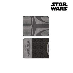 Portefeuille The Mandalorian | leadershopping.fr