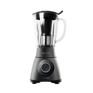 Bol mixeur Cecotec Power Black Titanium 1500 PerfectMix 1,8 L 1500W | leadershopping.fr