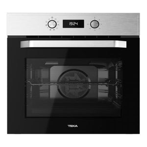 Four multifonction Teka HCB6538 70 L A+ Acier inoxydable
