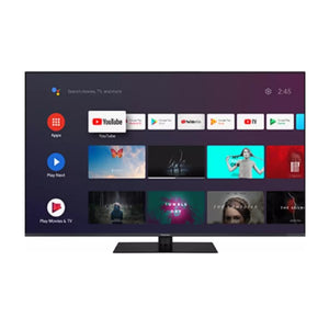 "TV intelligente Panasonic Corp. TX-55HX700E 55"" 4K Ultra HD LED WiFi Noir 