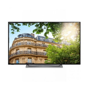 "TV intelligente Toshiba 55UL3B63DG 55"" 4K Ultra HD DLED WiFi Noir 