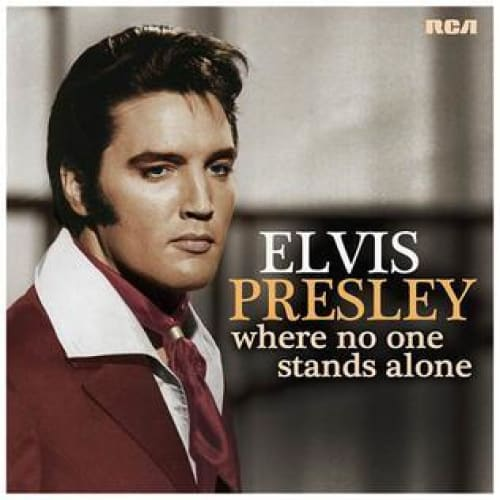 Elvis Presley - Where No One Stands Alone [LP] - Vinyl-LP