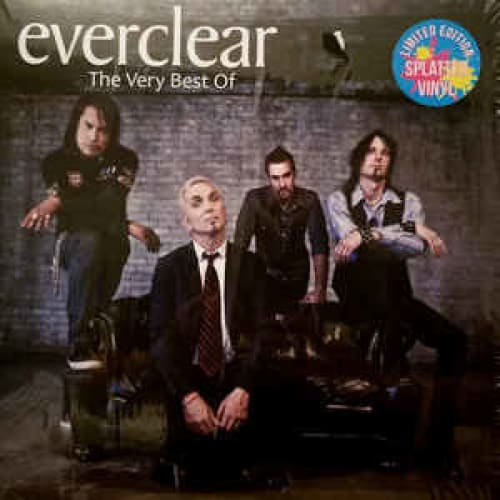 Everclear - Very Best Of [LP] - Vinyl-LP