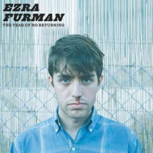 Ezra Furman - The Year Of No Returning [LP] - Vinyl-LP