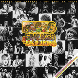 Faces - Snakes And Ladders: The Best Of Faces [LP] - Rhino Records/Warner Bros. Records - Private Technology Group