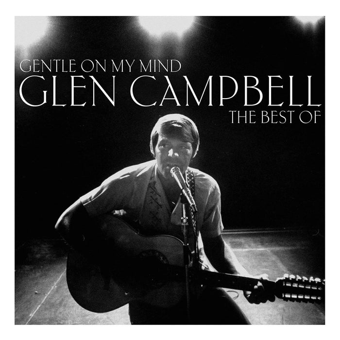 Glen Campbell - Gentle On My Mind: The Best Of [LP] -