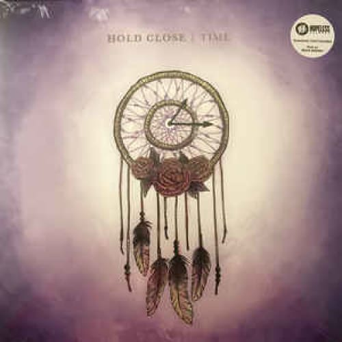 Hold Close - Time [LP] - Vinyl-LP